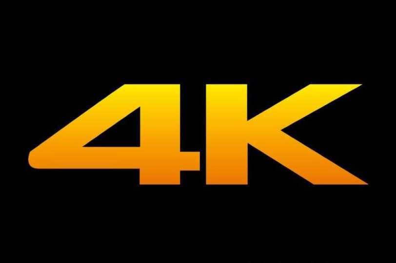 resolución 4K