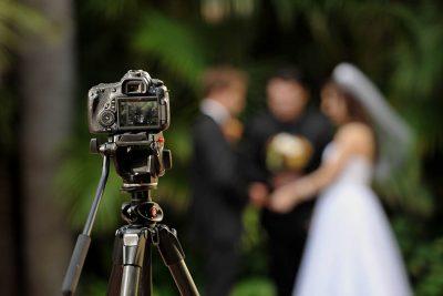 videografo de bodas